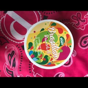 Brazilian Bombshell Body Butter